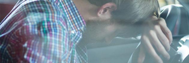 Obturacyjny bezdech we śnie (OBS) u kierowców